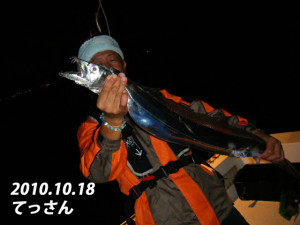 太刀魚22